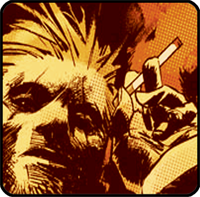 Hellblazer
